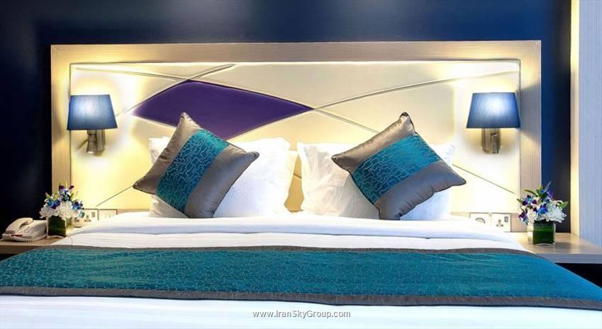 هتل السراب هتل , 3ستاره, هتل دبی,  امارات متحده عربی