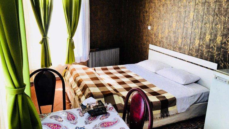 هتل هتل راه کربلا کرمانشاه , هتل 2ستاره, هتل کرمانشاه,  ایران
