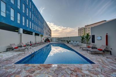 هتل میسان هتل , هتل 3ستاره, هتل دبی,  امارات متحده عربی