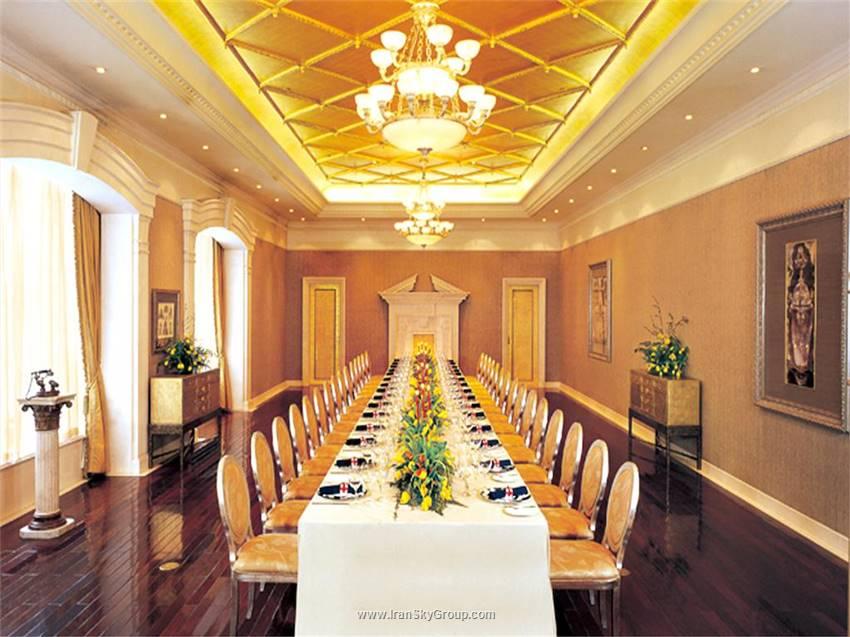 هتل کونلون , هتل 5ستاره, هتل پکن,  چین
