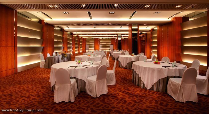 هتل سانورلد دیناستی , هتل 5ستاره, هتل پکن,  چین