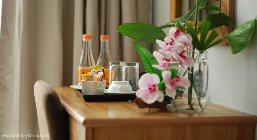 هتل H-Residence Sathorn , هتل 3ستاره, هتل بانکوک,  تایلند