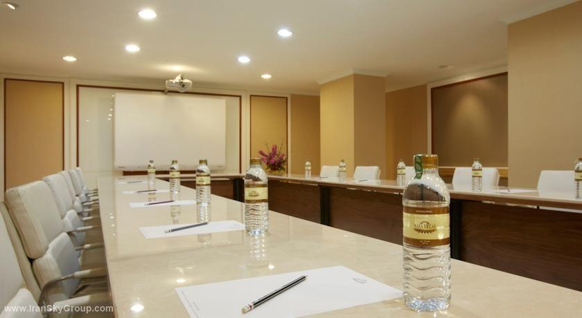 هتل ناسا وگاس هتل , هتل 3ستاره, هتل بانکوک,  تایلند
