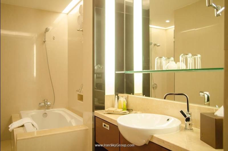 هتل ایتاس لومپینی , 5 ستاره, هتل بانکوک,  تایلند