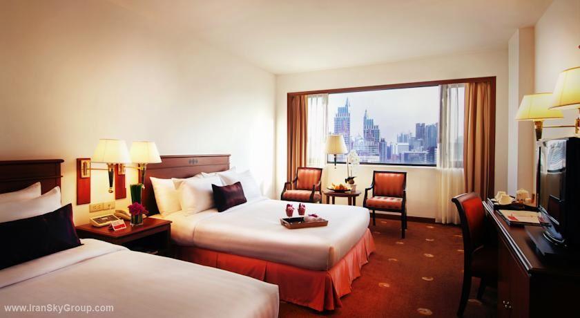 هتل Ramada D'ma Bangkok , 4ستاره, هتل بانکوک,  تایلند