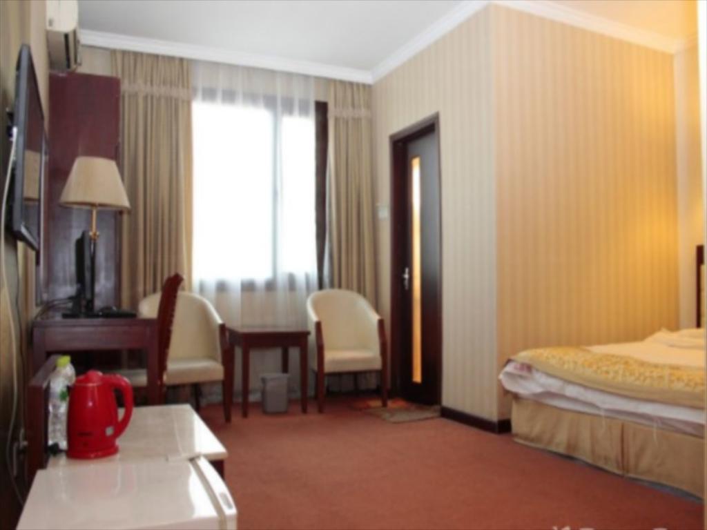 هتل دنگدان سیلور راد