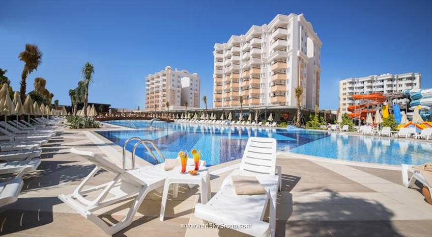 Hotel Ramada Resort Lara , -1Star, Hotel Antalya,  Turkey