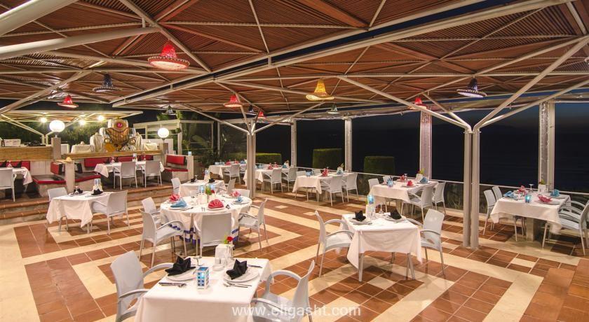 هتل گراند بلو اسکای , هتل 5 ستاره, هتل کوش اداسی,  ترکیه