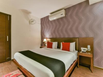 هتل گرین لتوز