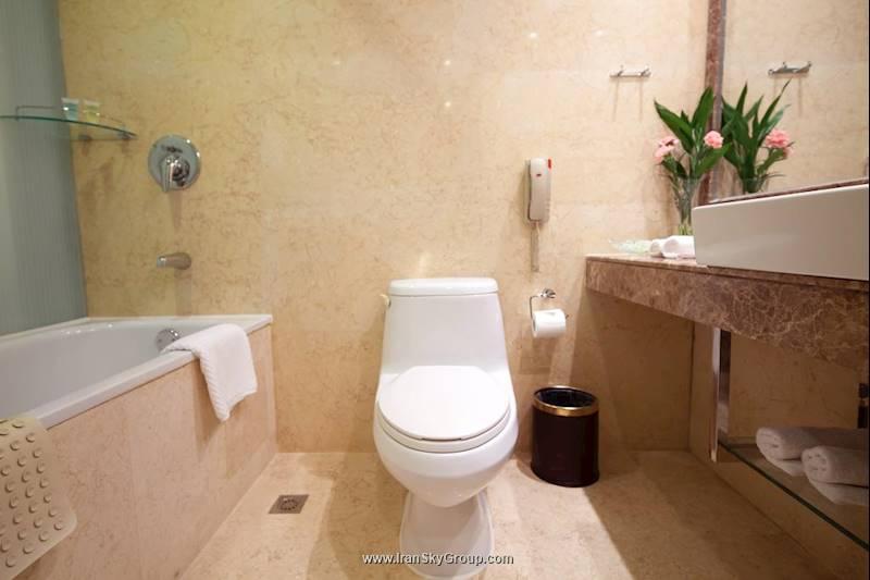 هتل هوارد جانسون پاراگون هتل پکن|رزرو هتل های پکن|الی گشت