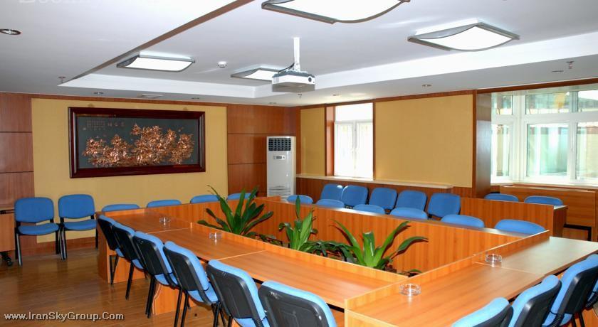 هتل ژنگان این مییوان