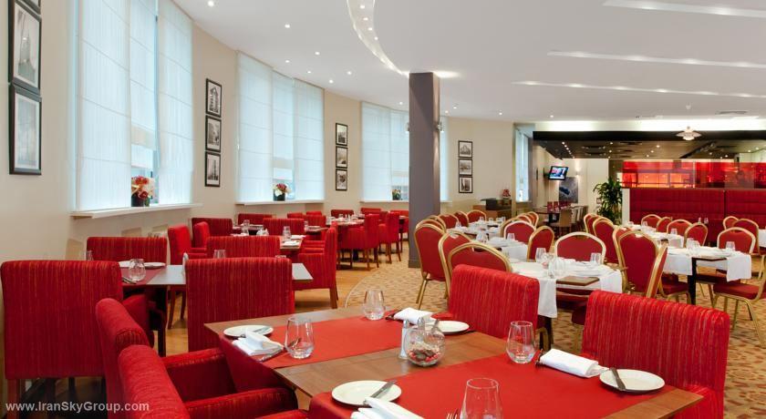 Otel Holiday Inn Moskau-Lesnaya , 4Star, Otel Moscow,  Russia