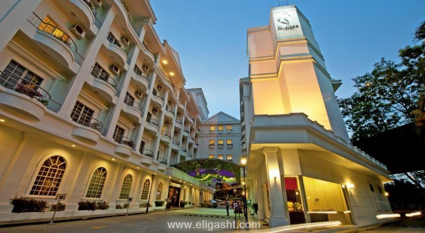 هتل فلامینگو بای د لیک , 3ستاره, هتل کوالالامپور,  مالزی