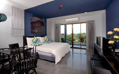 هتل سینو این بوجت هتل , هتل 2ستاره, هتل پوکت,  تایلند