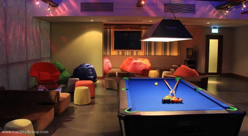 هتل الوفت بانکوک سوخومویت 11 , هتل 4ستاره, هتل بانکوک,  تایلند
