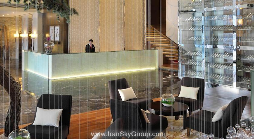هتل آسیانا هتل دبی , 5ستاره, هتل دبی,  امارات متحده عربی