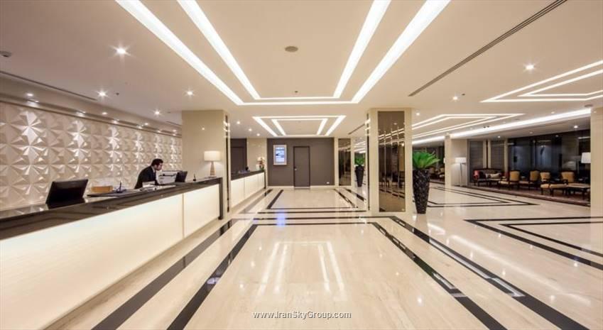 Hotel Mandarin By Center Point , Hotel 4Star, Hotel Bangkok,  Thailand