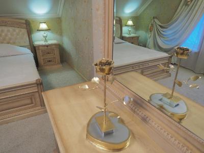 هتل پاروز پارک هتل , هتل 2ستاره, هتل مسکو,  روسیه