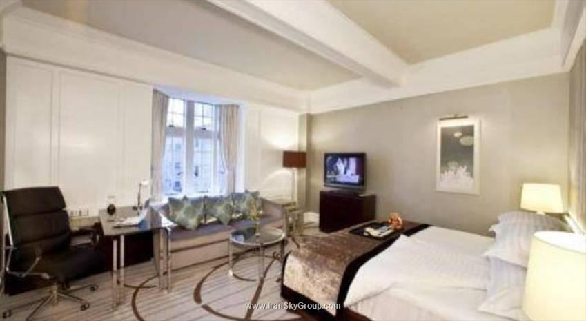 هتل جاین جیانگ هتل , هتل 5ستاره, هتل شانگهای,  چین