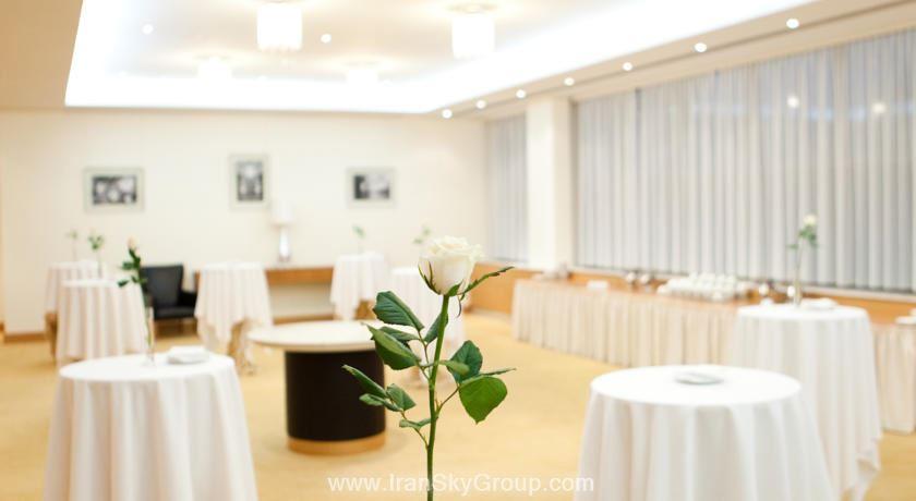 هتل HOLIDAY INN MOSCOW SOKOLNIKI , 4ستاره, هتل مسکو,  روسیه