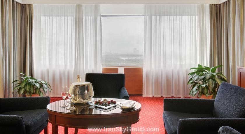 هتل HOLIDAY INN MOSCOW SOKOLNIKI , 4 ستاره, هتل مسکو,  روسیه