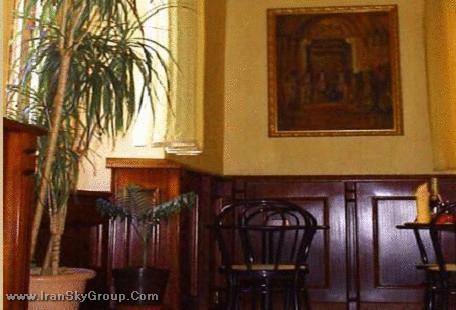 هتل تر استل , هتل 3 ستاره, هتل رم,  ایتالیا