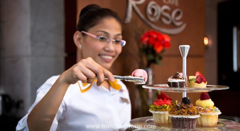 هتل رز ريحان بای رتانا , 4ستاره, هتل دبی,  امارات متحده عربی