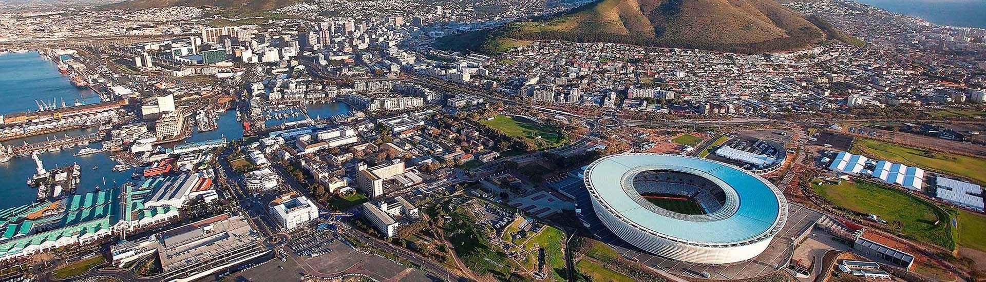 ویزا آفریقای جنوبی