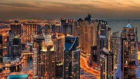 Tur Dubai