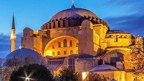 Tur Istanbul