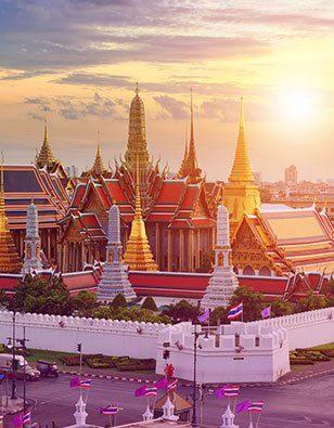 جستجوی هتل برای بانکوک