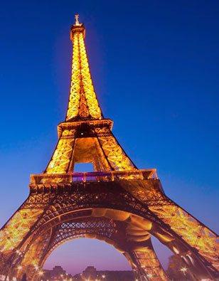 جستجوی هتل برای پاریس