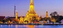 تور بانکوک نوروز