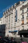 هتل ابریال , هتل ۳ ستاره مطلوب در پاریس   الی گشت