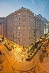 هتل گلدن ایج  , هتل ۴ ستاره خوب در استانبول   الی گشت