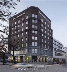 هتل ژنراتور هاستل هامبورگ ,  , هتل هامبورگ,  آلمان