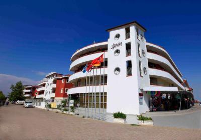 هتل  حنیا سوئیت هتل