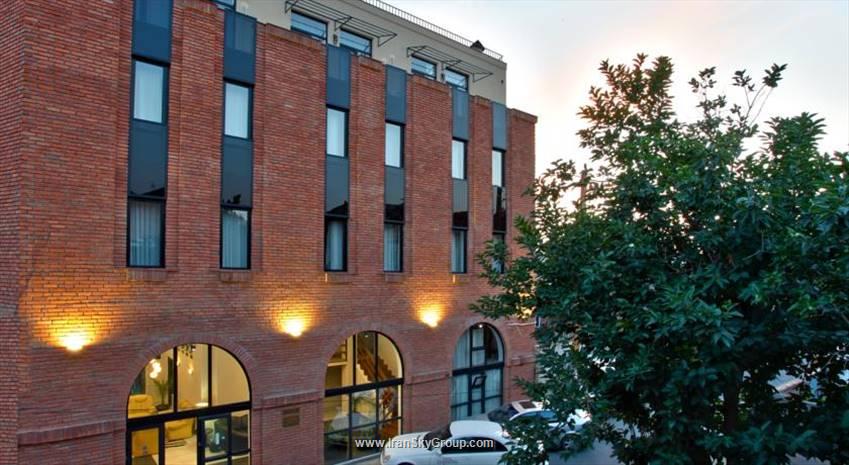 هتل اورینتال هتل , هتل 3ستاره, هتل تفلیس,  گرجستان