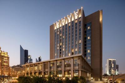 هتل رو داونتاون دبی