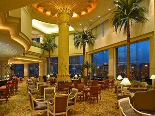 هتل وایندهام بیجینگ نرد