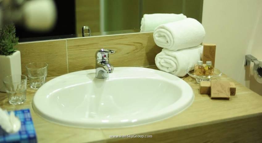 هتل بست وسترن تبیلیسی
