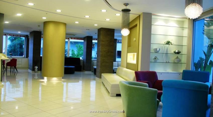هتل توریست هتل ,  , هتل آنتالیا,  ترکیه
