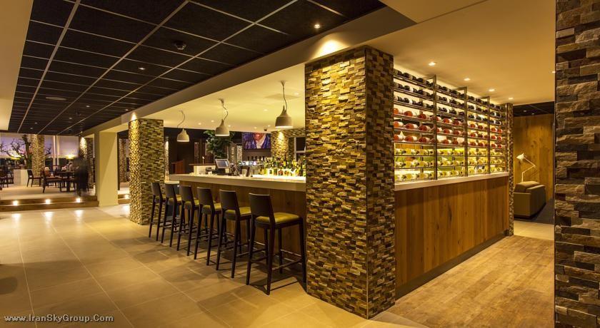 هتل تولیپ این امستردام ریورساید