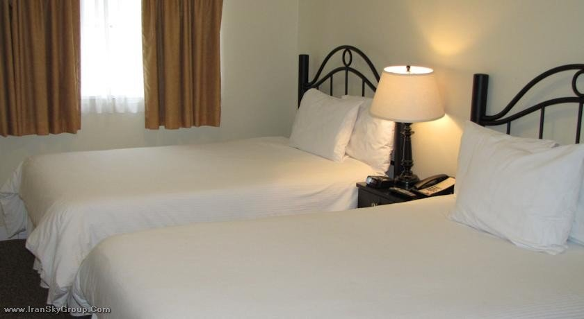هتل بارکلی