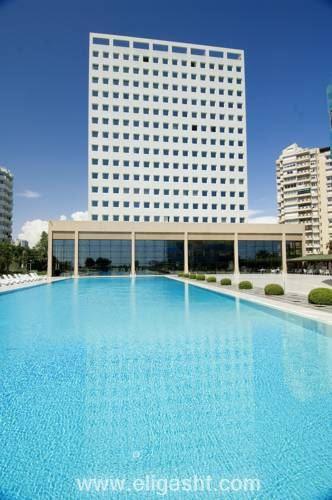 هتل مارمارا آنتالیا