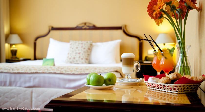 هتل هتل ماندارین