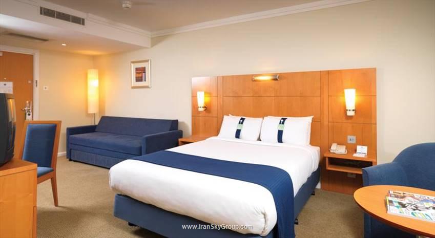 هتل  لئوناردو هتل لندن هیترو ایرپورت
