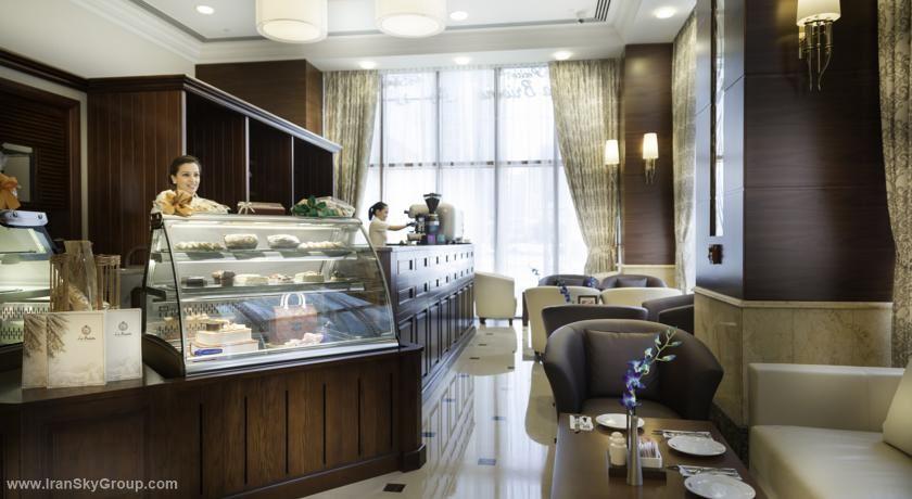 هتل مجلس گراند مرکور رزیدنس ابوظبی
