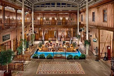 هتل  دیوان کوکورهن