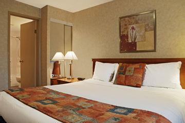 هتل نرت ونکوور , هتل 2ستاره, هتل ونکوور,  کانادا